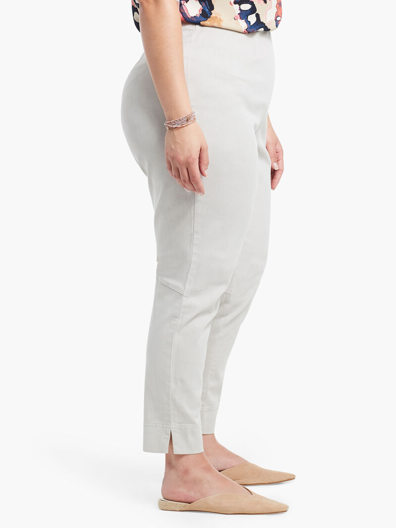 All Day Garment Dye Denim Pant image number 2