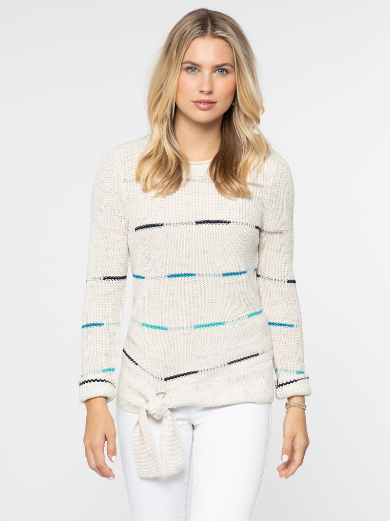 FRESH PATH SWEATER