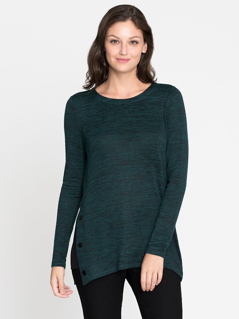 Every Occasion Button Top
