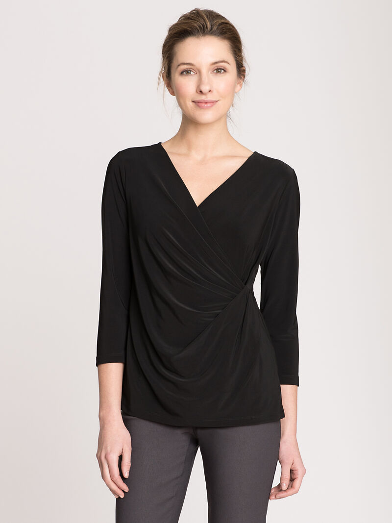 Wrap Top image number 2