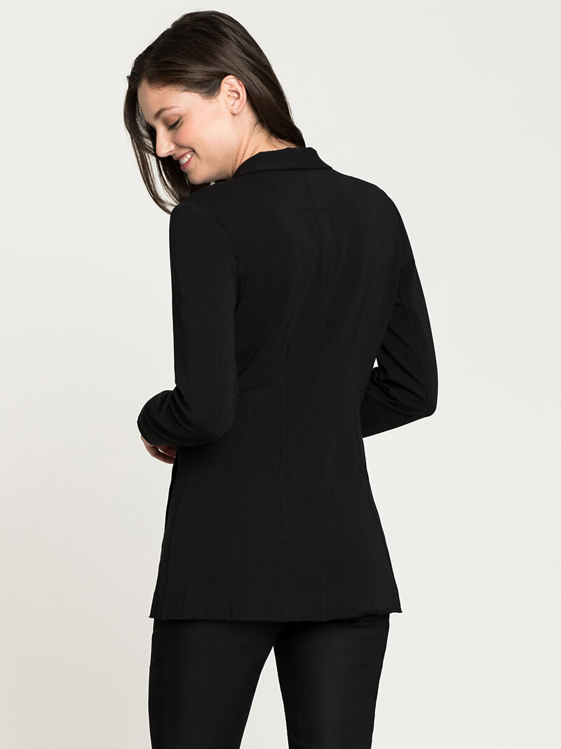 Perfect Seamed Jacket image number 2