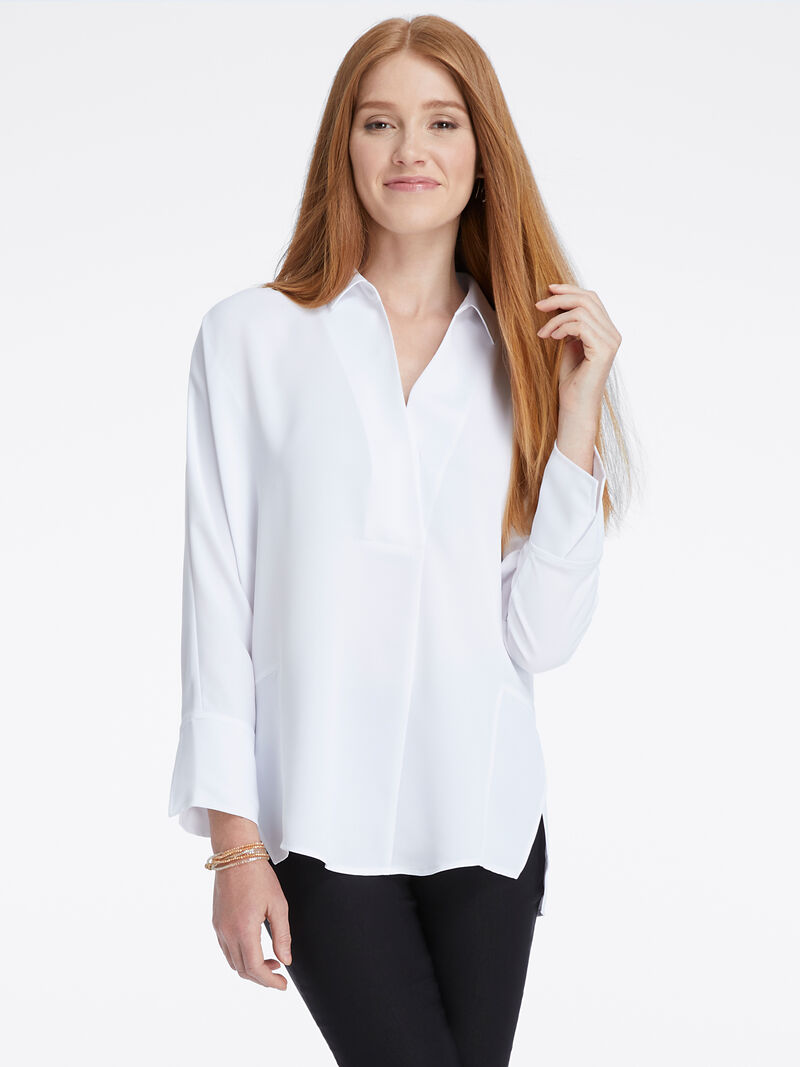 Flowing Ease Blouse image number 0