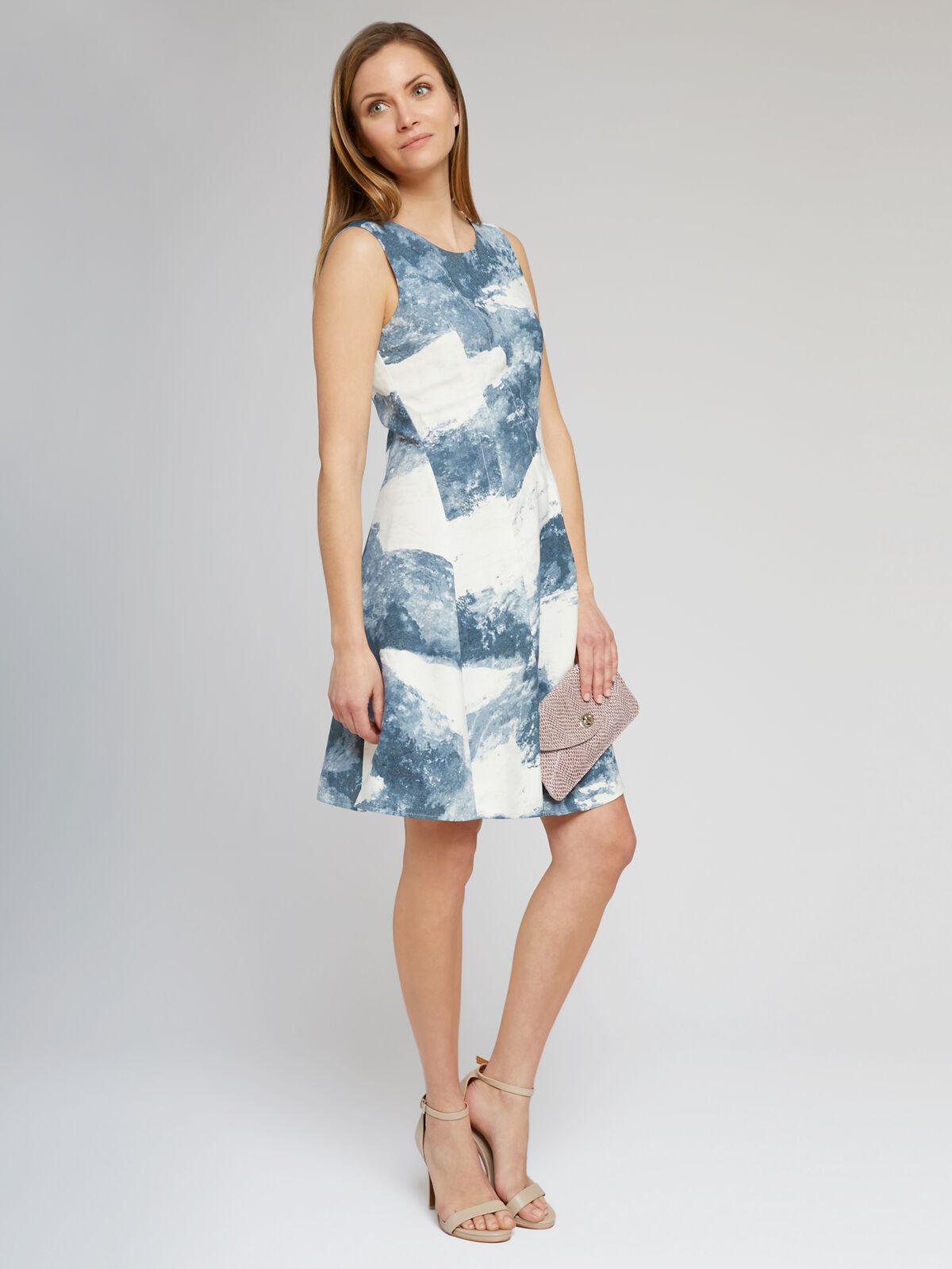 Seaside Dress