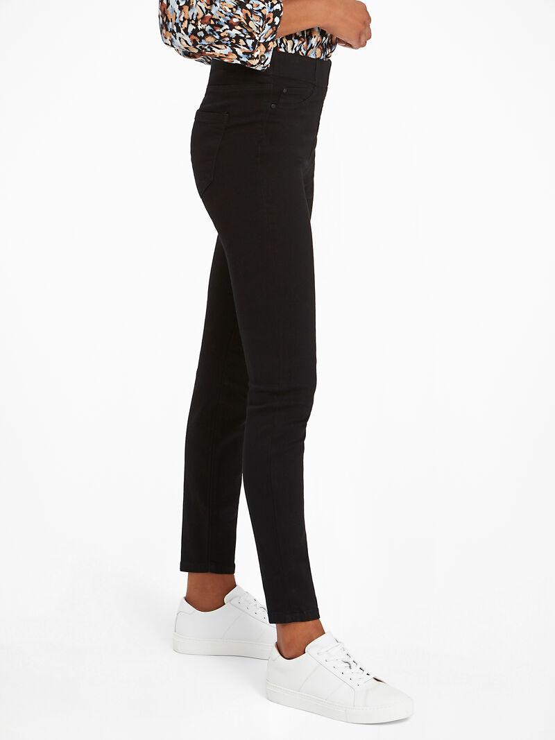 Liverpool Chloe Hi-Rise Ankly Skinny Jean image number 2