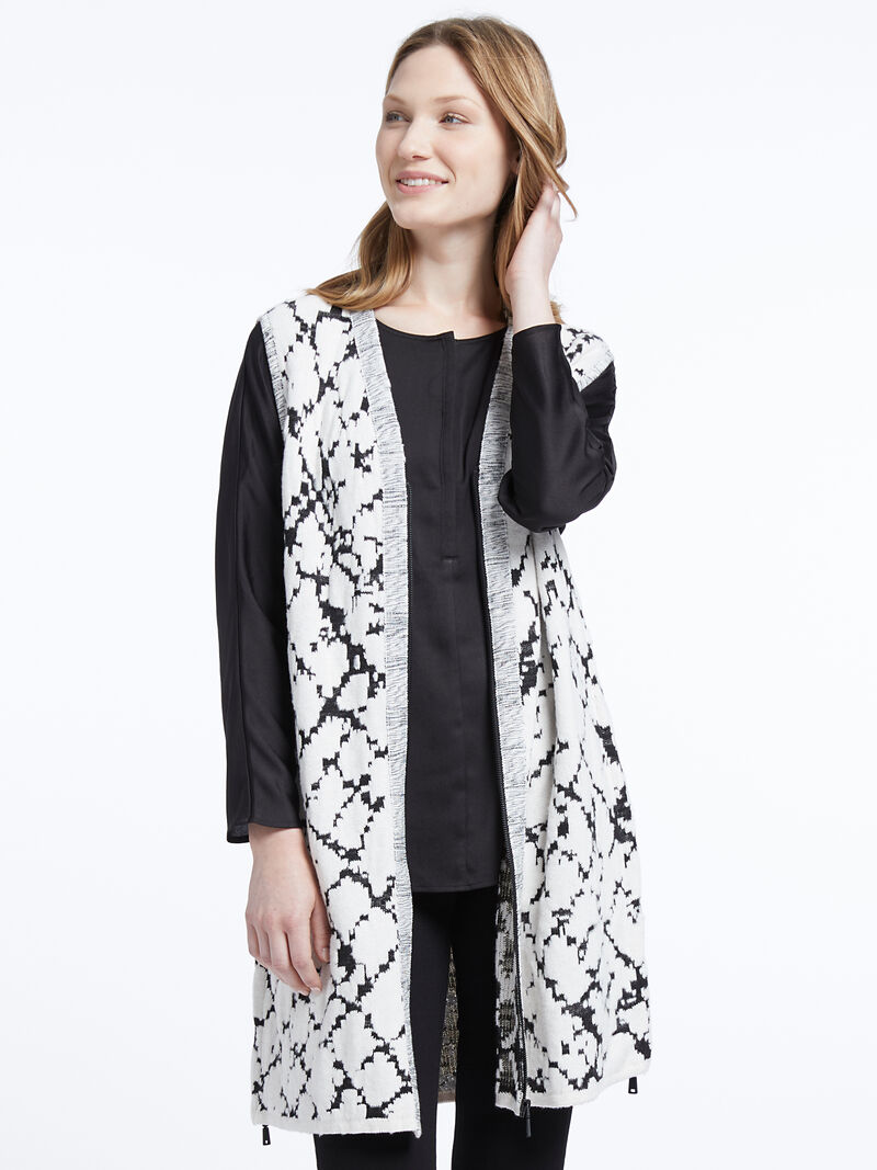 Groove Sweater Vest image number 0