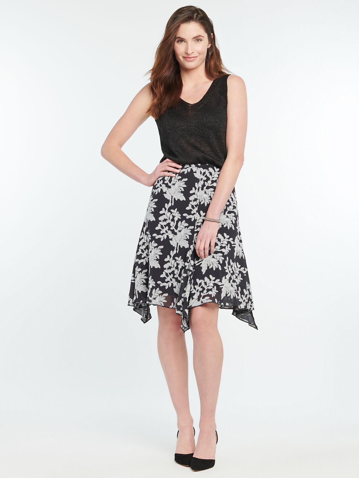 Aster Skirt