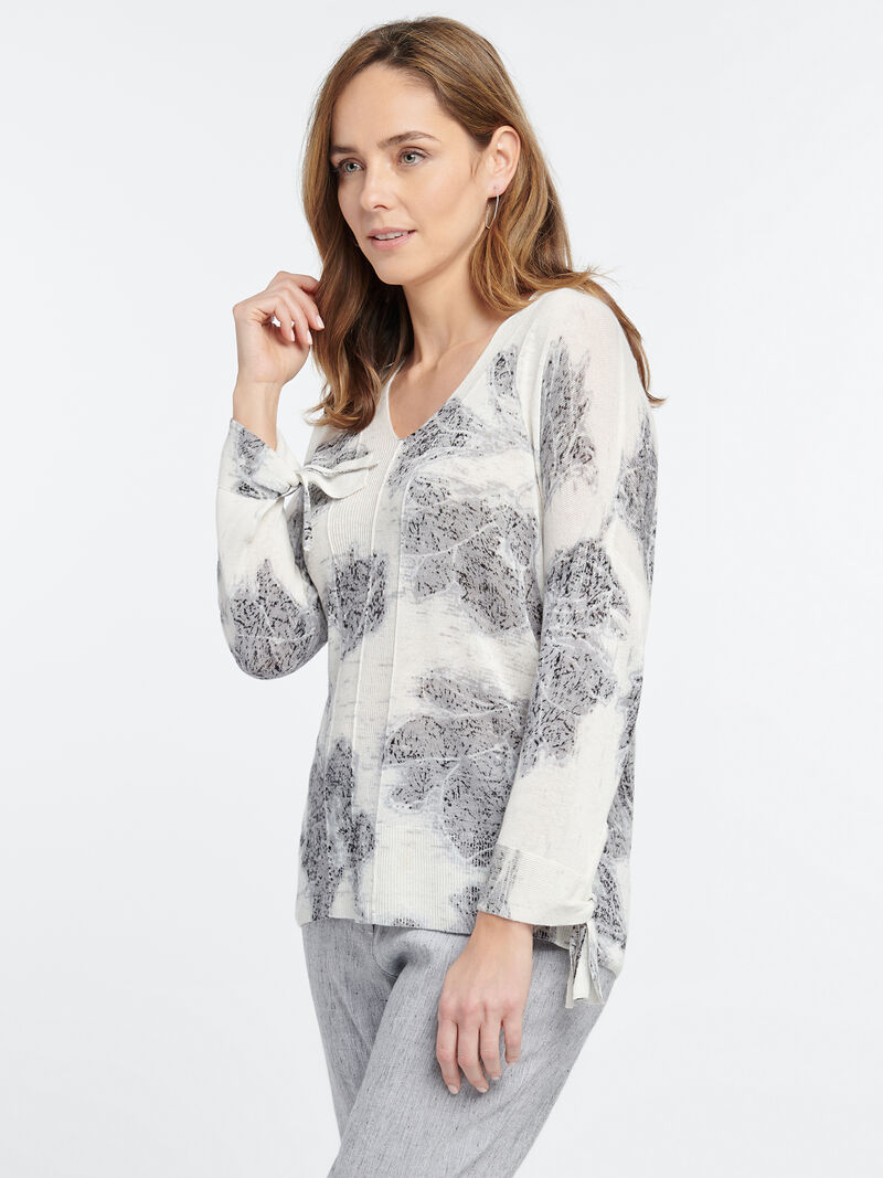 SWEET DOVE SWEATER