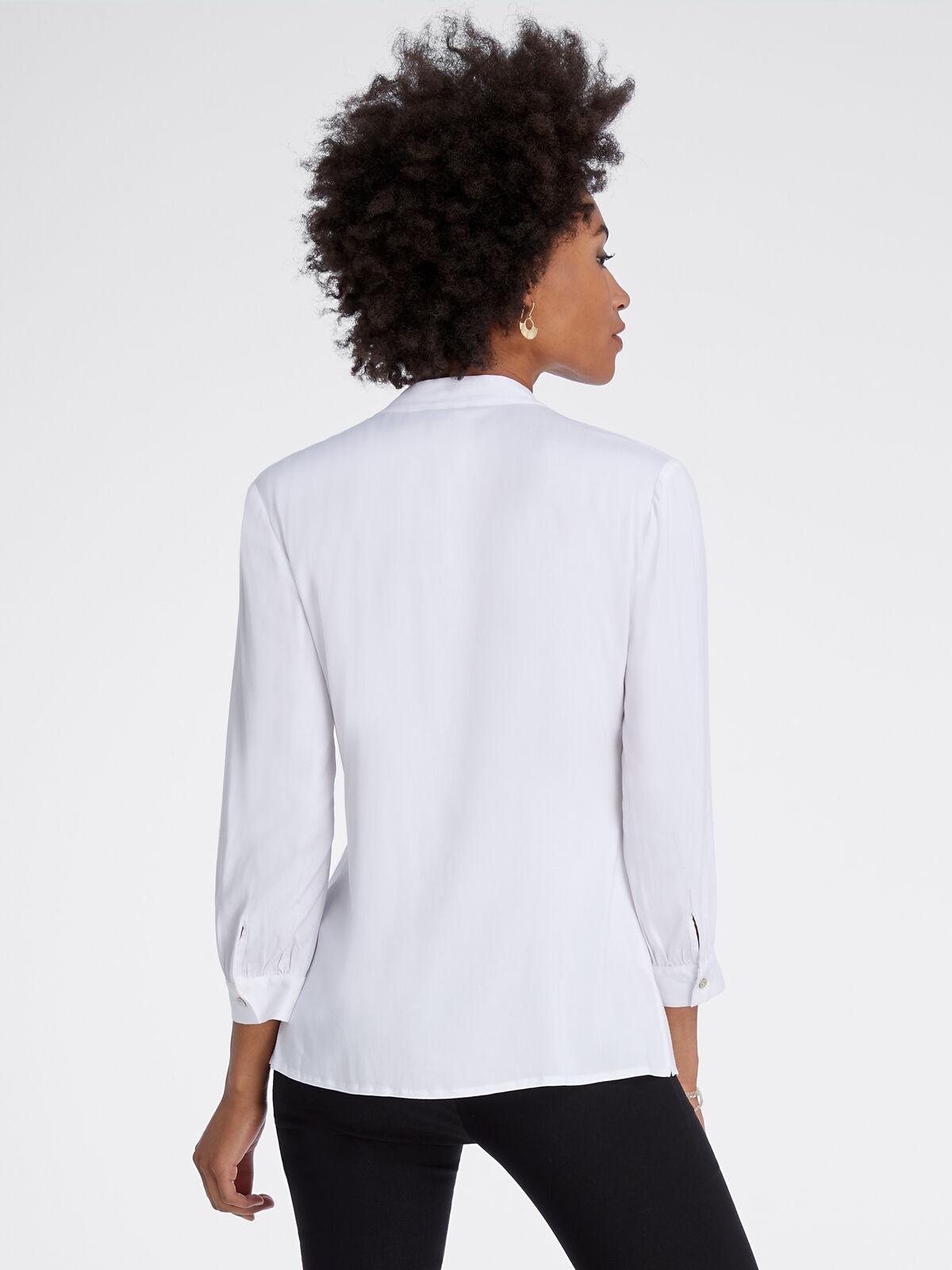 Twist Up Shirt
