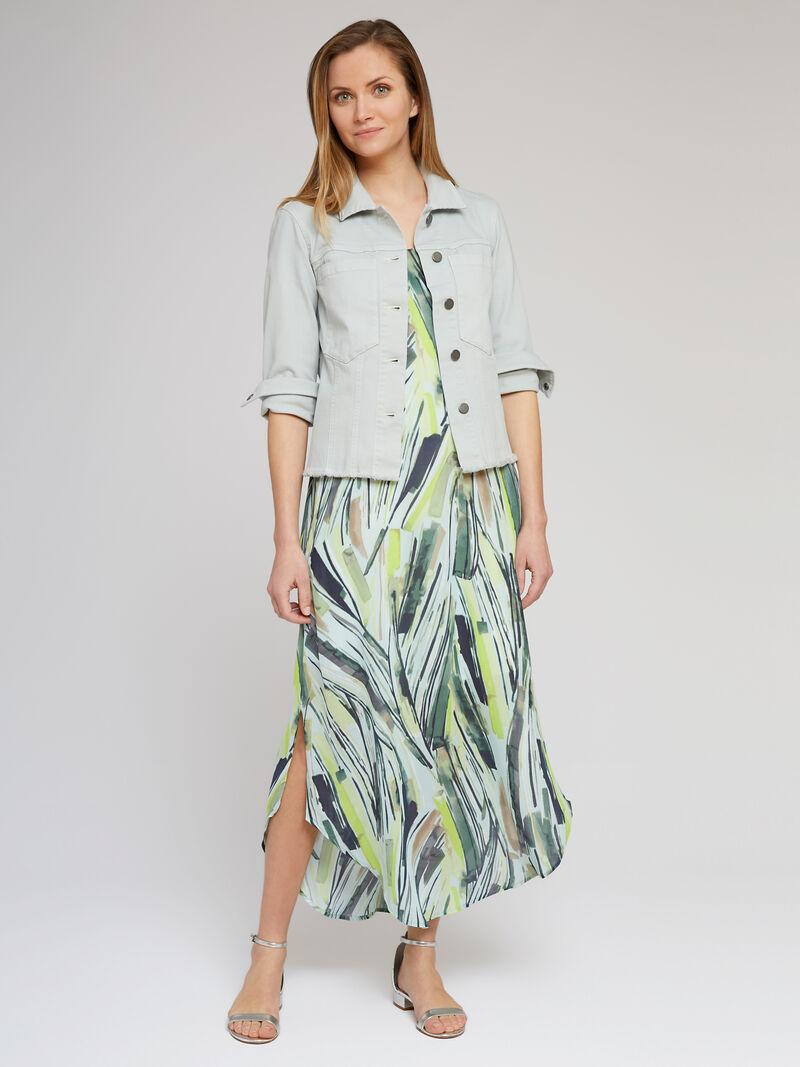 Palm Dress image number 3