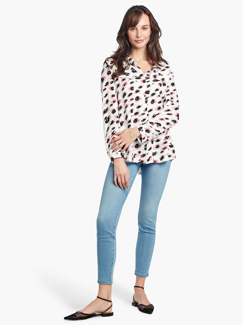 Spotted Shirt image number 3