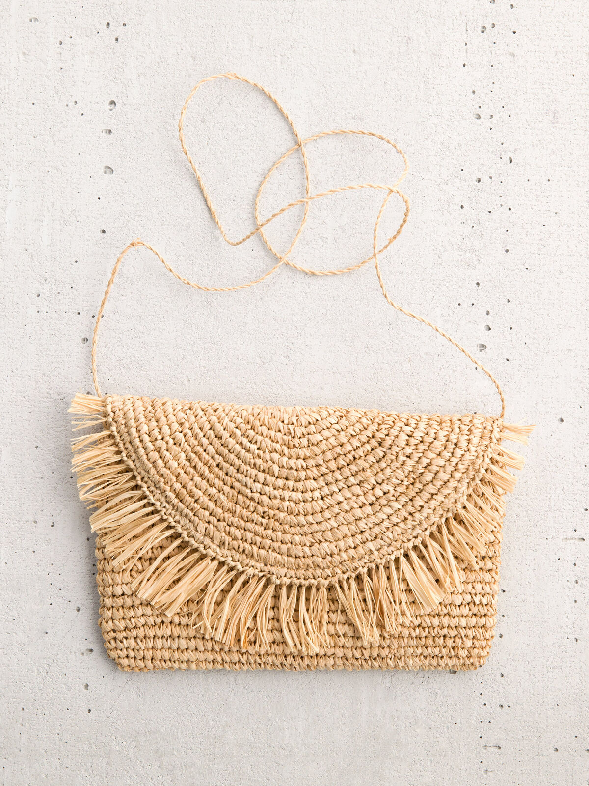 Hat Attack Sunshine Clutch