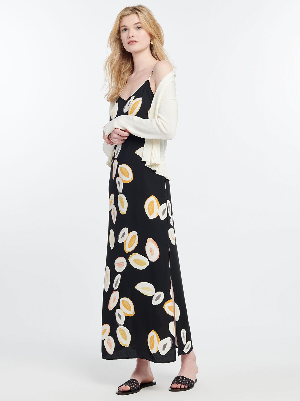 LEMON SQUEEZE DRESS
