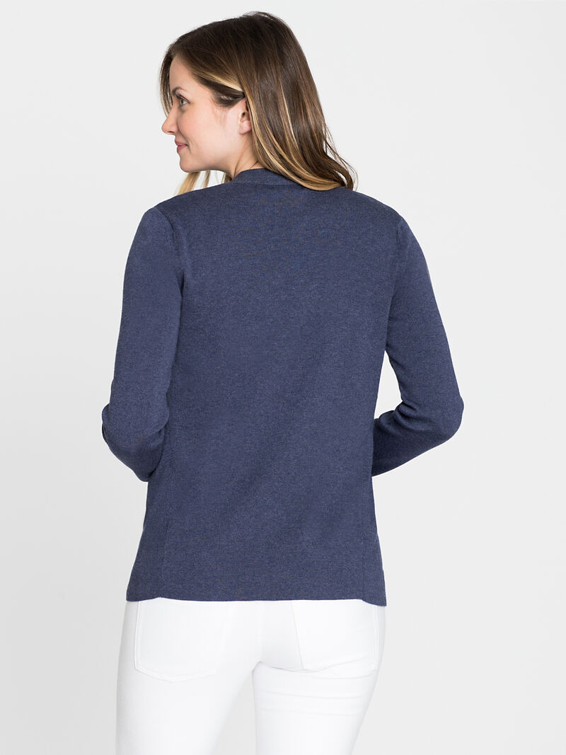 Open Or Close Cardigan image number 2