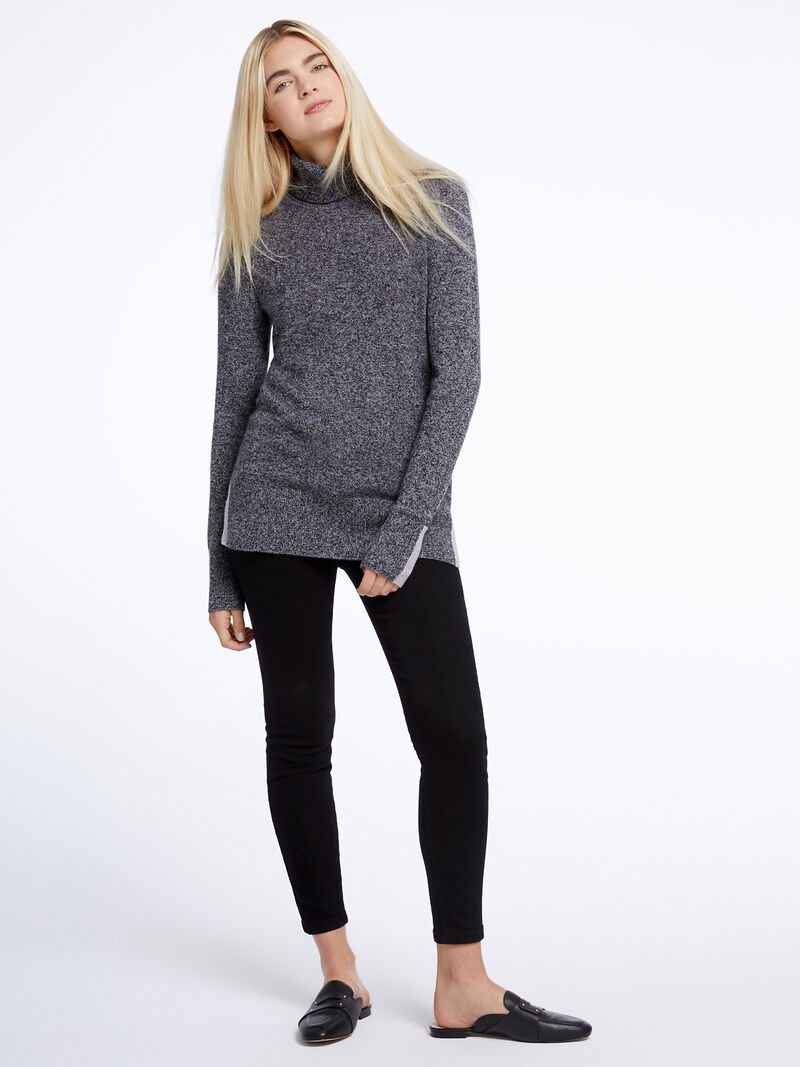 Indulge Cashmere Sweater image number 3