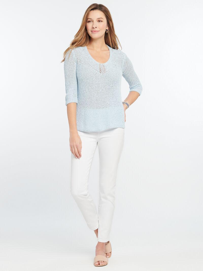 Magnolia Sweater image number 3