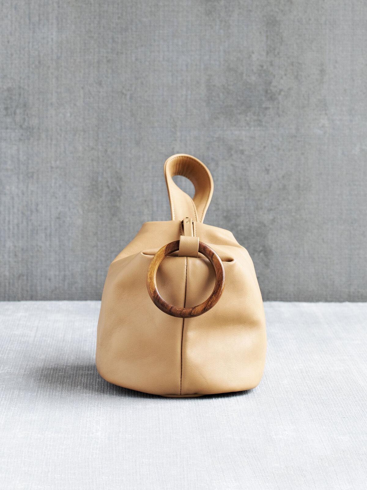 Payton James Pouch Bag