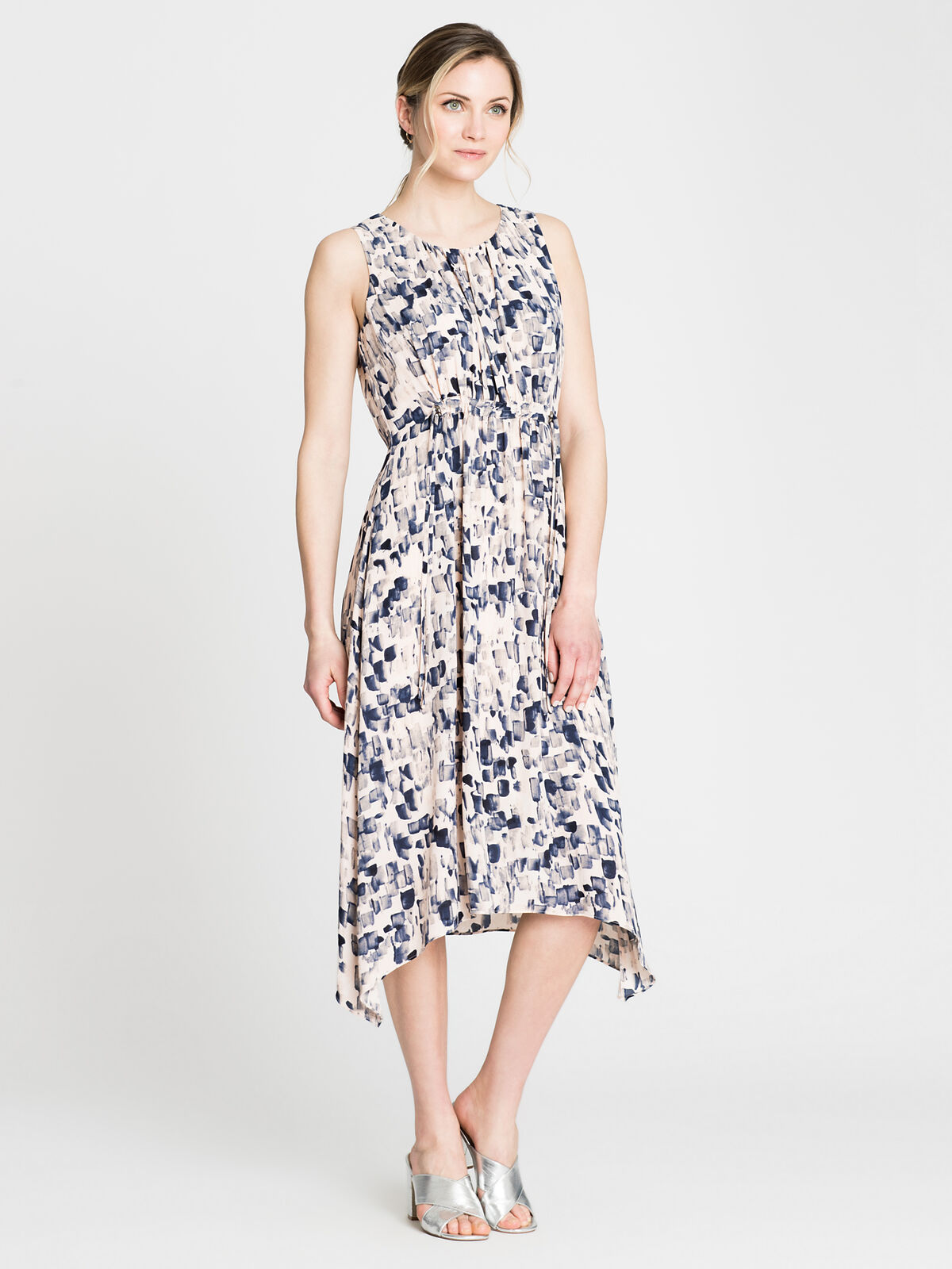 Petal Or Nothing Dress