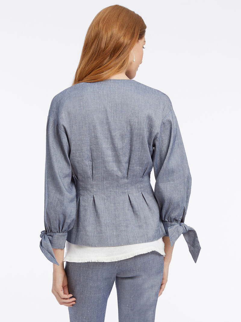 Twill Of It Jacket image number 2