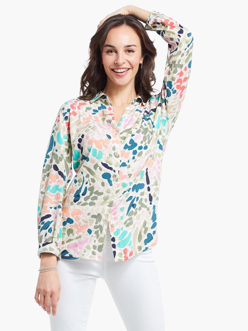 Color Splash Shirt