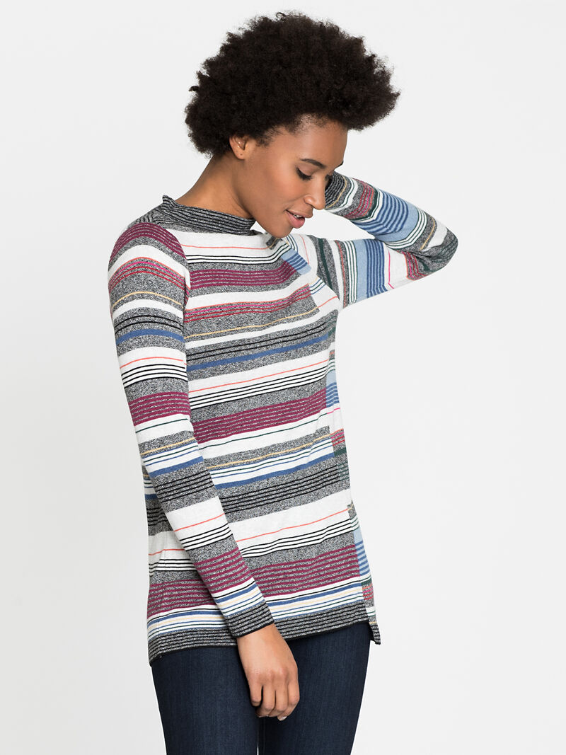 Banded Top
