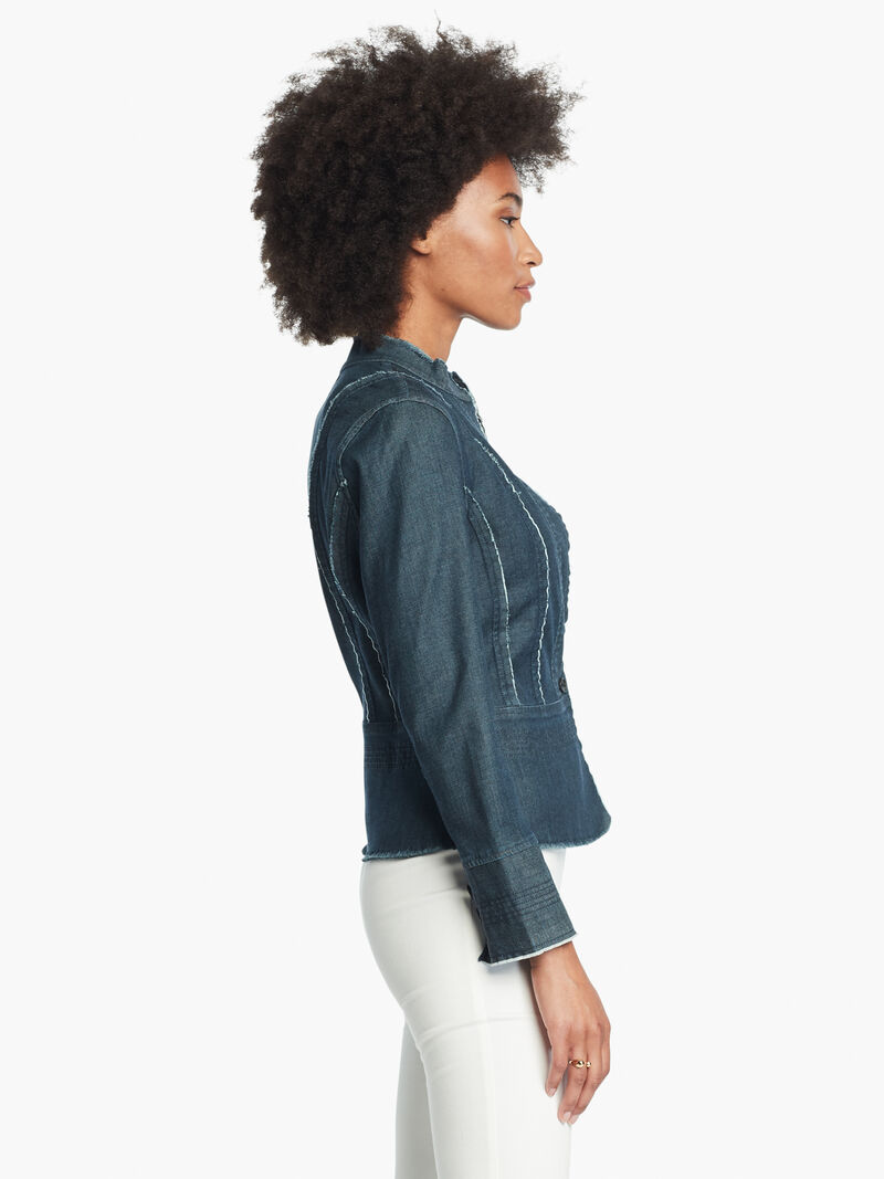 Our Favorite Denim Jacket image number 2