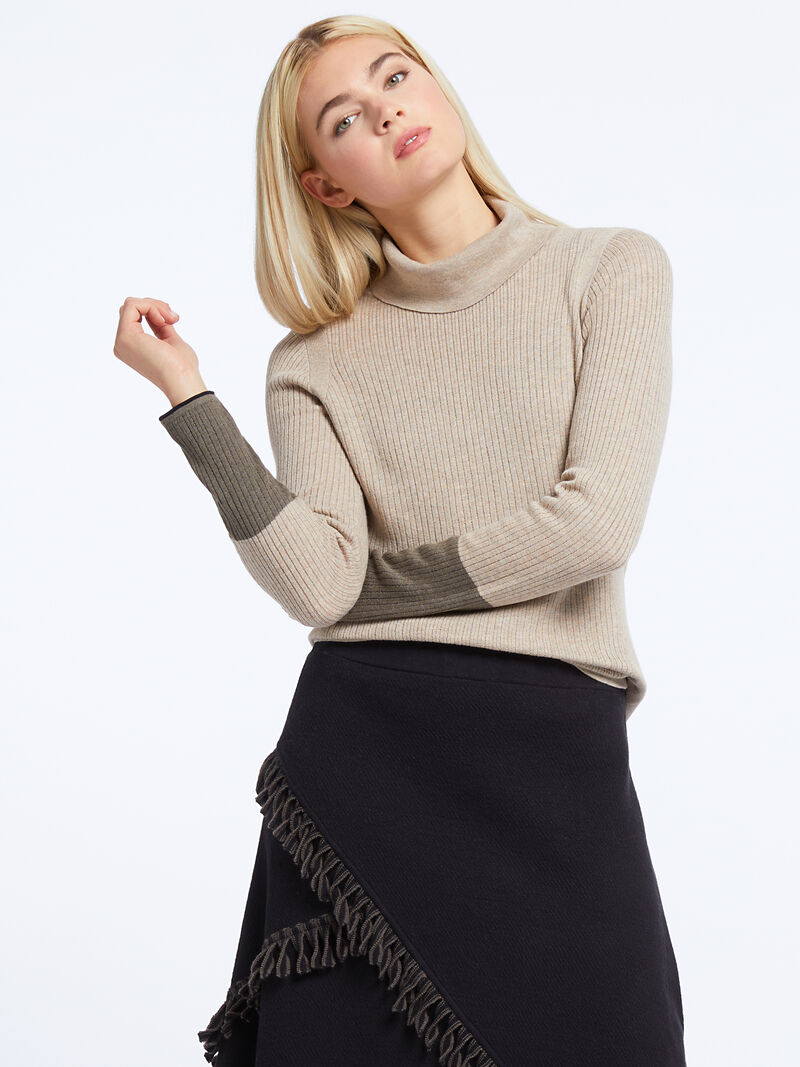 Balance Turtleneck Sweater image number 0