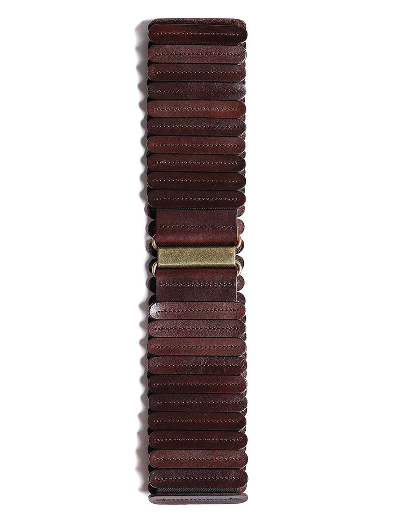 Stretch Stitched Belt image number 0