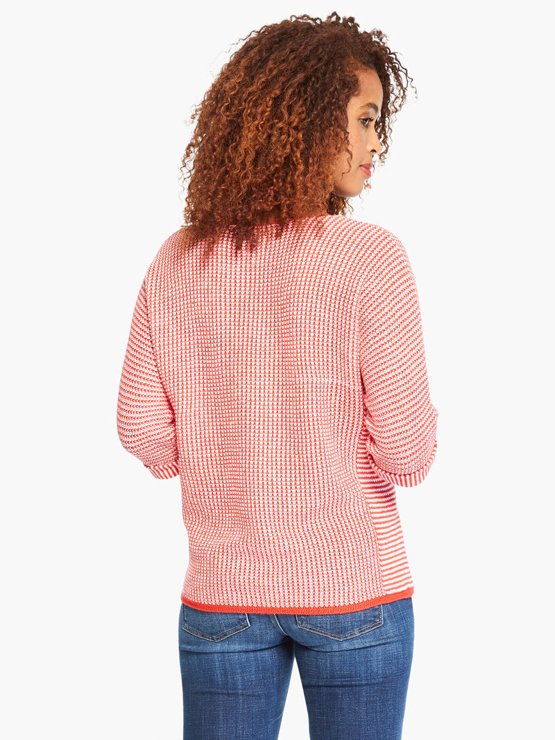 Easy Texture Sweater image number 2