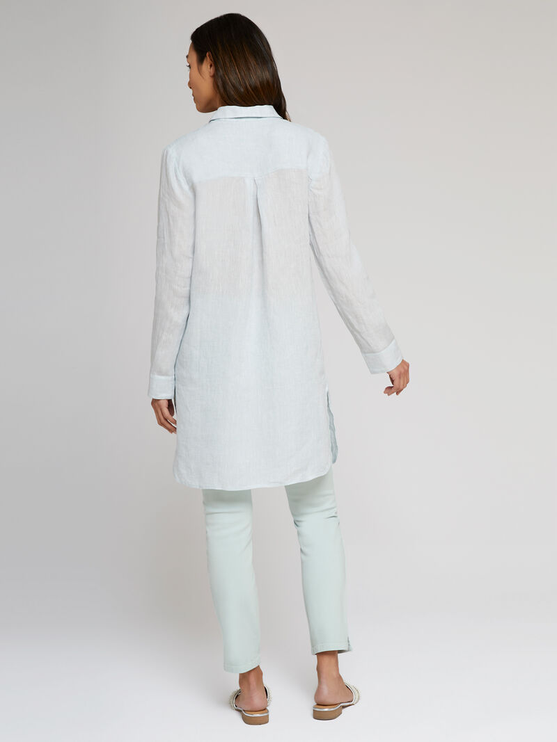 Spring Time Tunic Dress image number 2