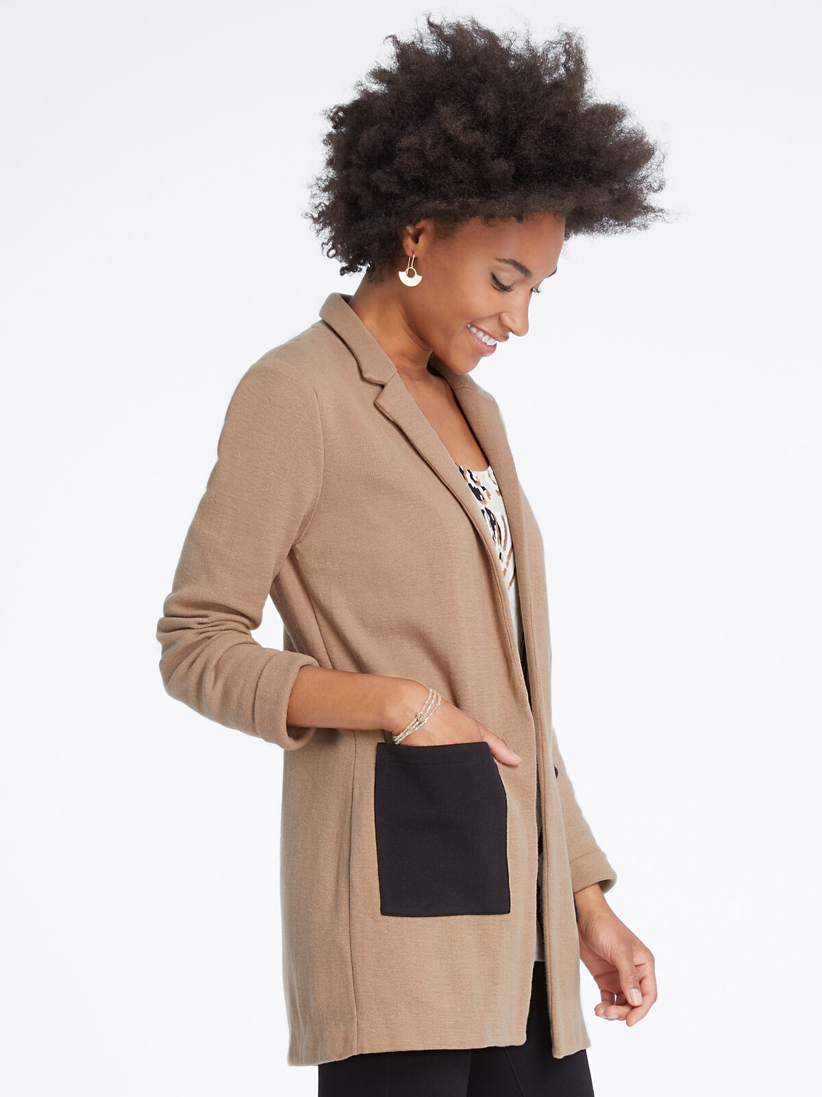 Pocket Blazer