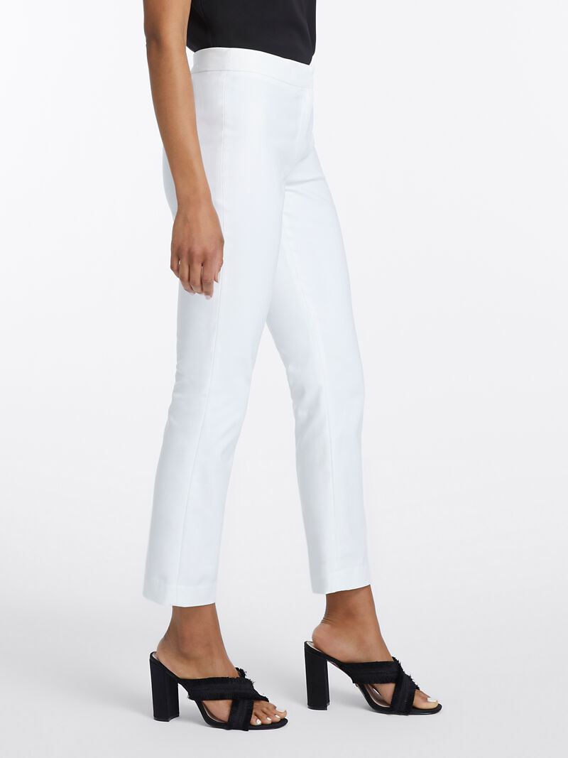 Perfect Pant Front Zip Ankle image number 2