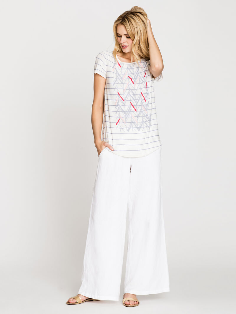 Refreshed Linen Pant