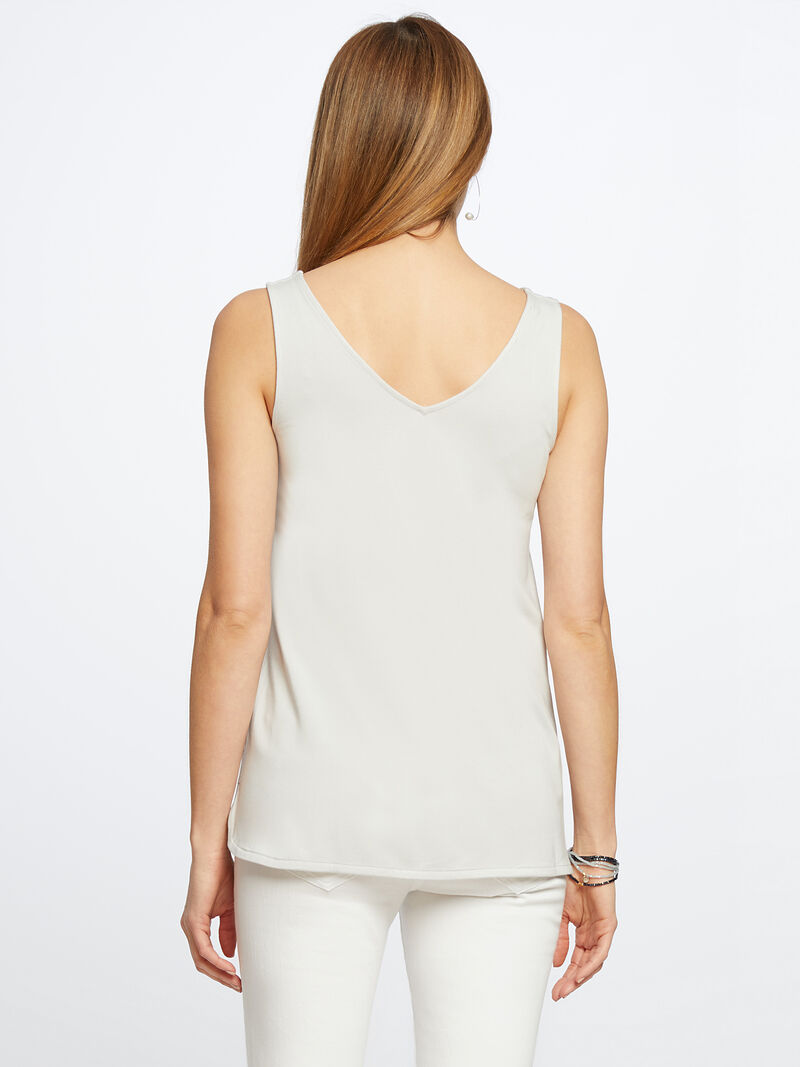 Ease And Comfort Tank image number 2