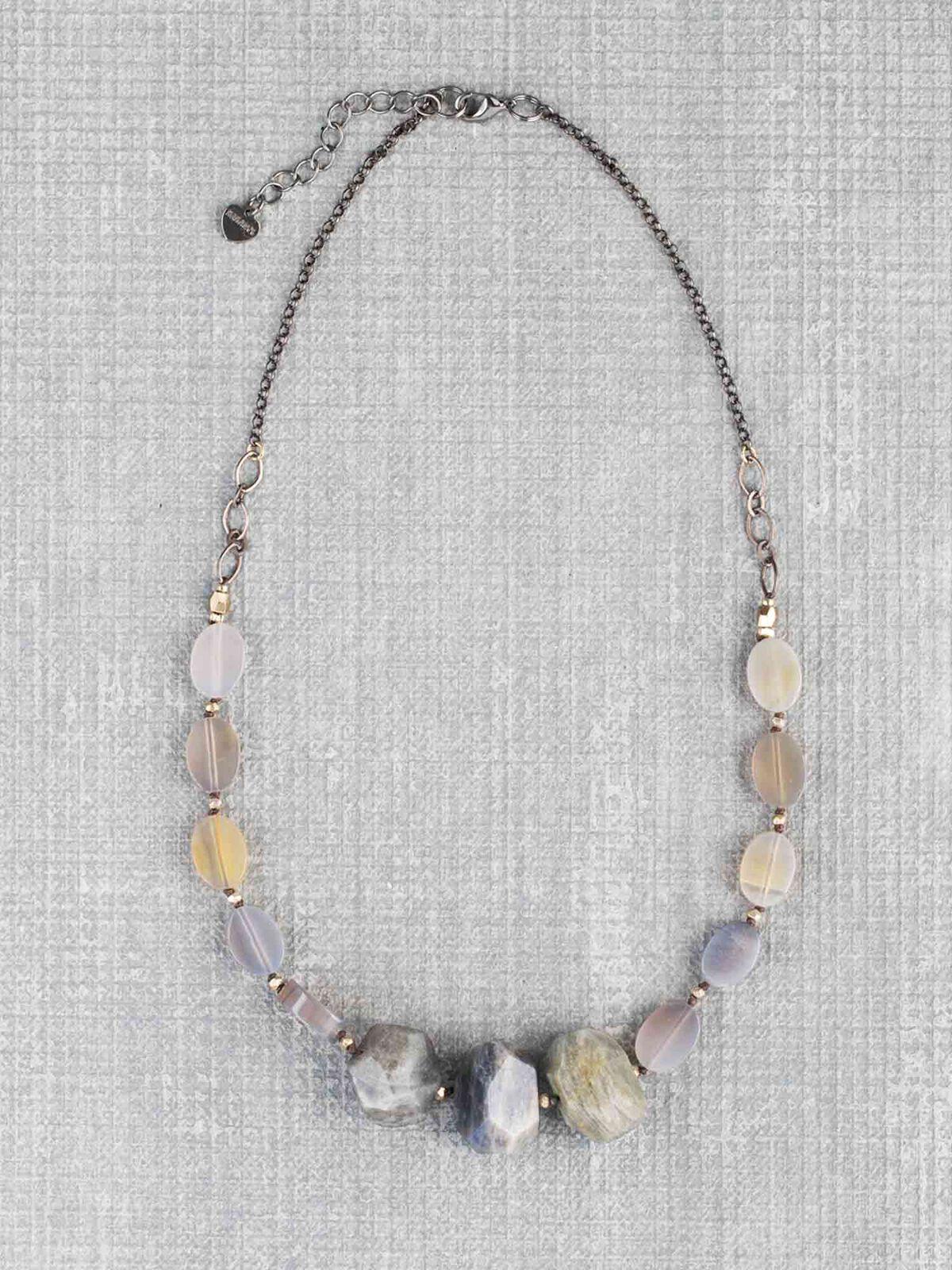 Nakamol Beaded Necklace