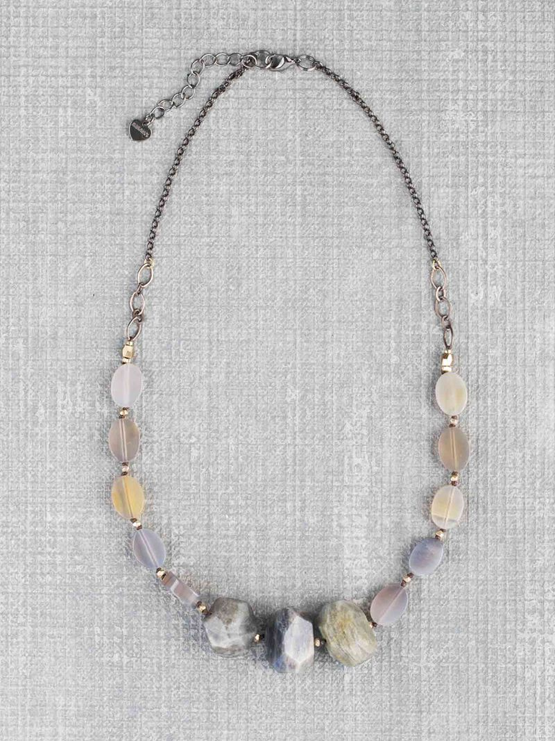 Nakamol Beaded Necklace image number 0