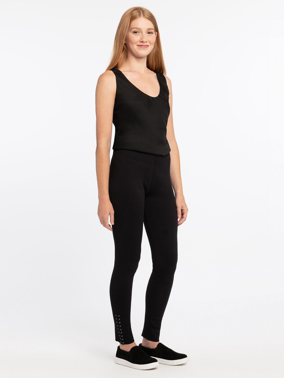Studded Legging