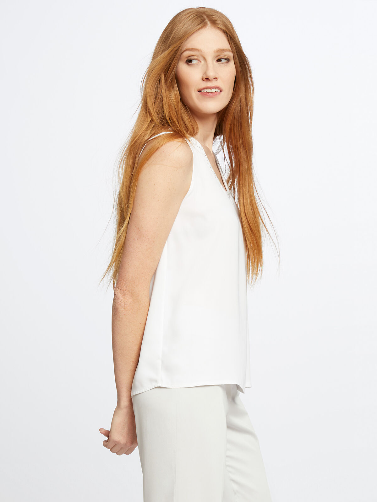 Sequin Moment Tank