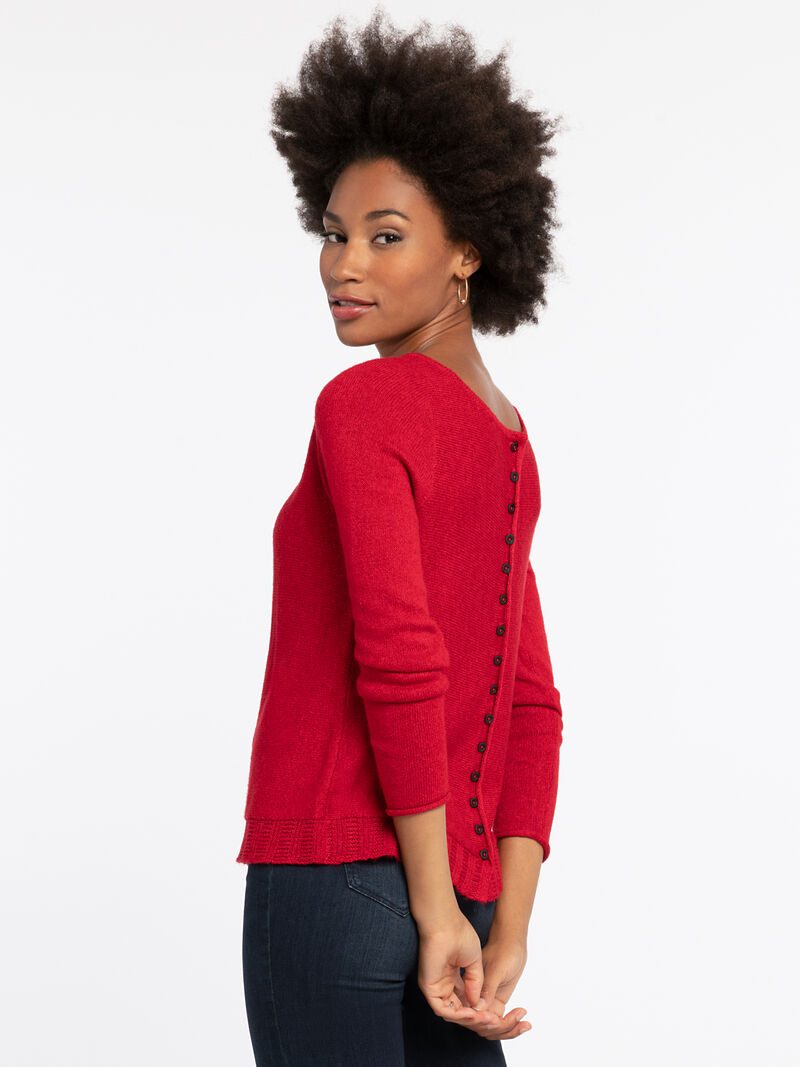 Back Country Sweater