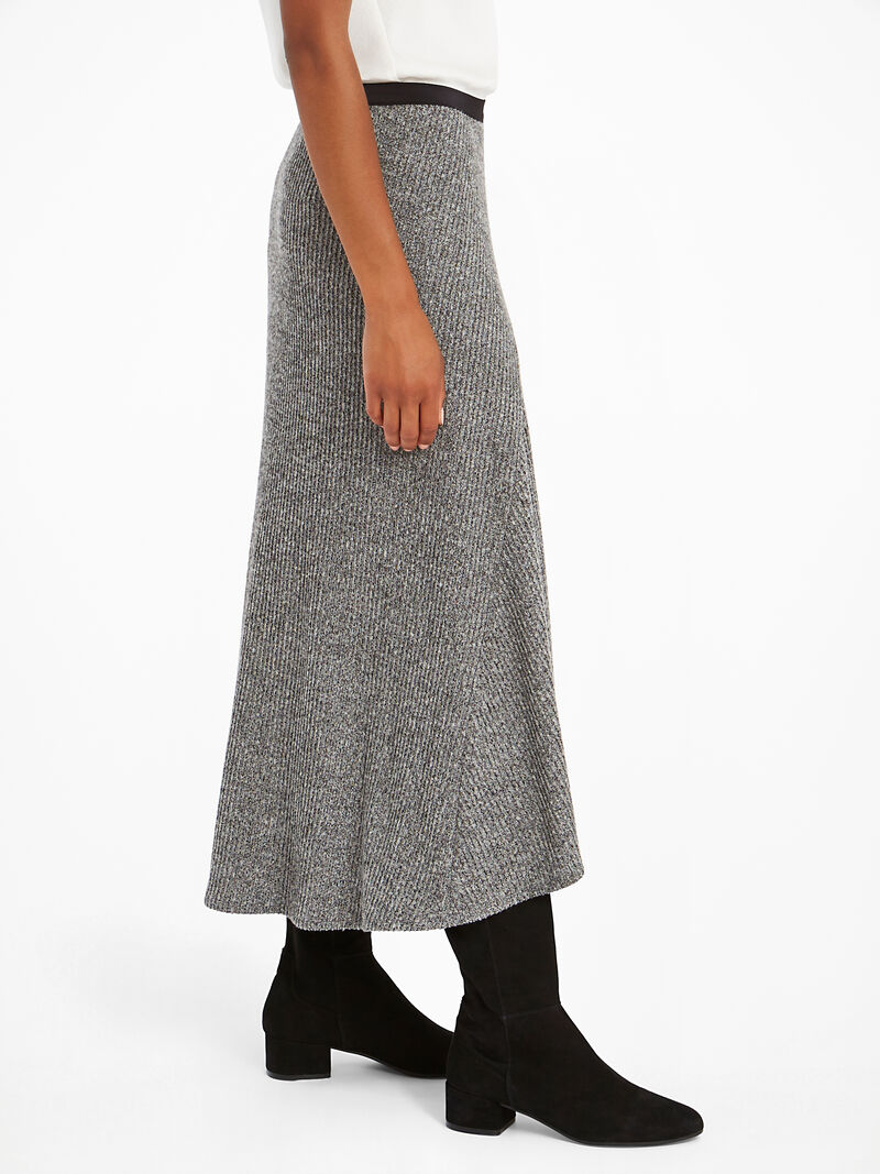 Cozy Aside Skirt image number 2