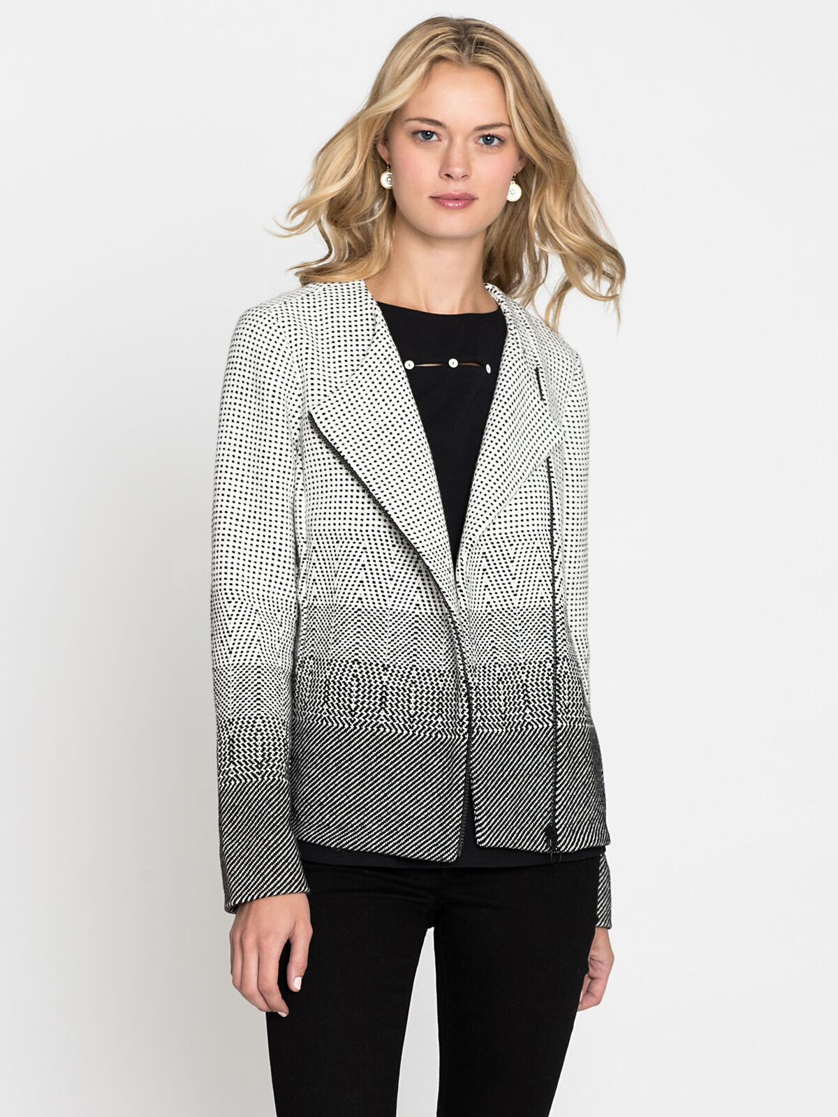 Connect The Dots Jacket