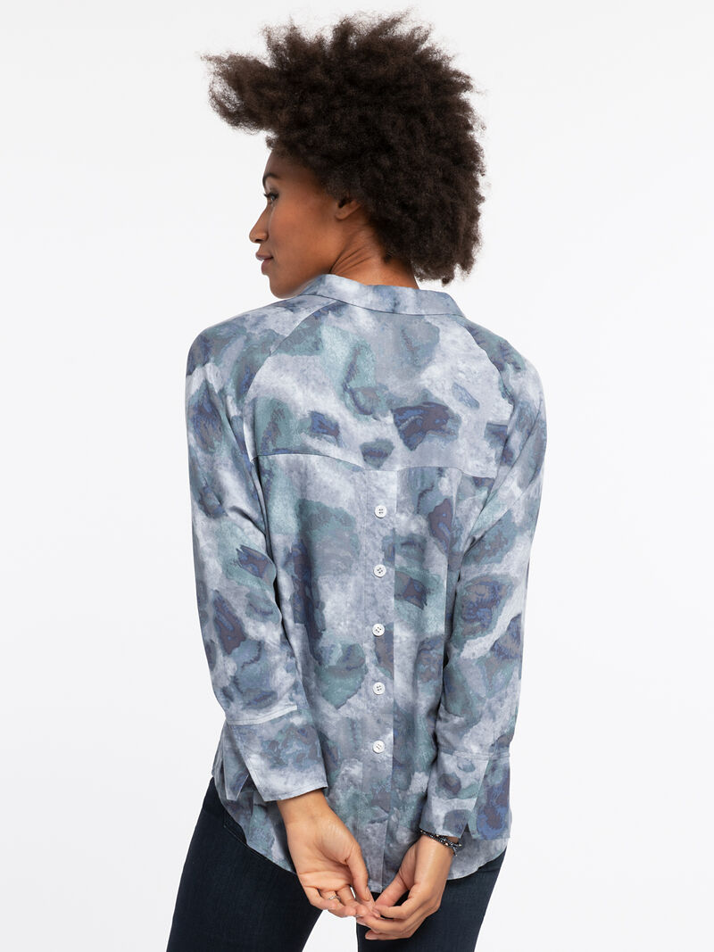 Easy Petals Blouse image number 2