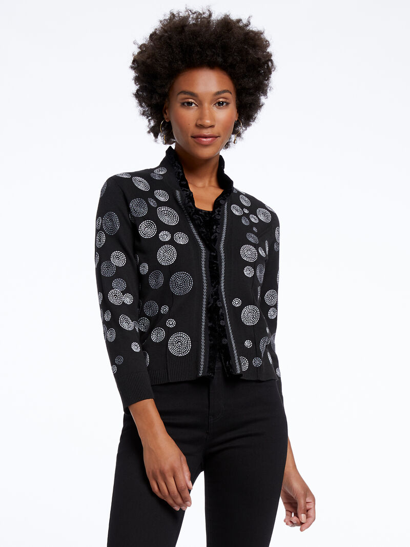 Coterie Cardigan image number 4