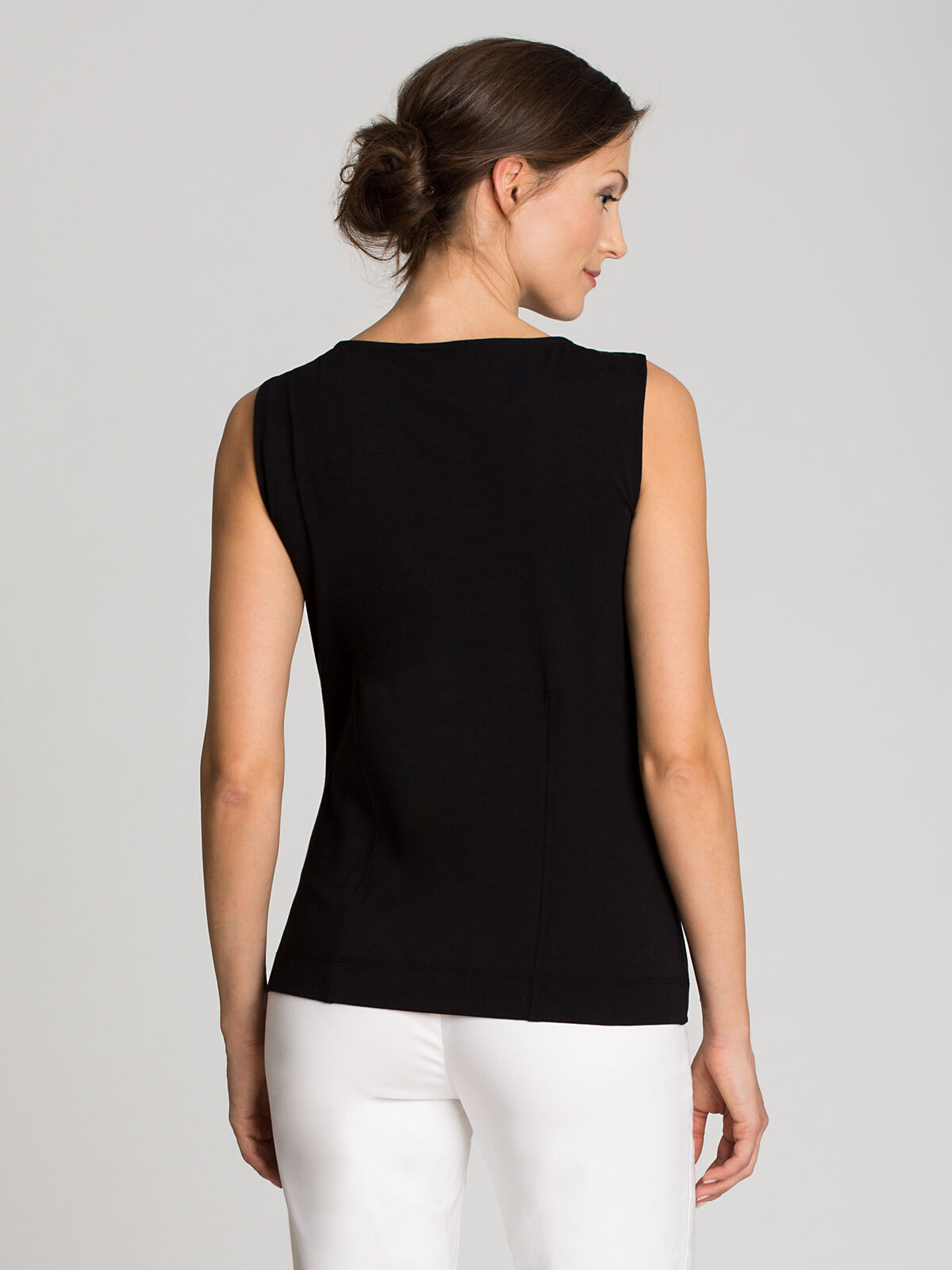 Sweet Pleat Top