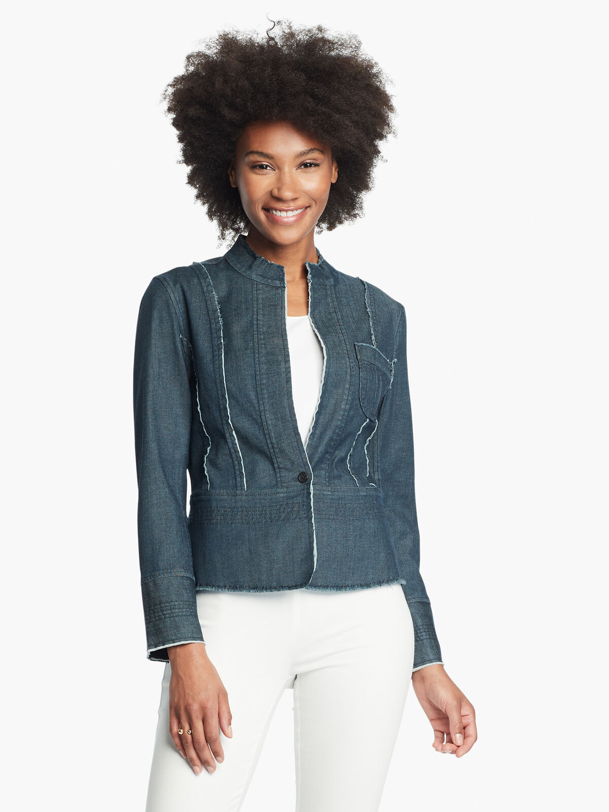 Our Favorite Denim Jacket