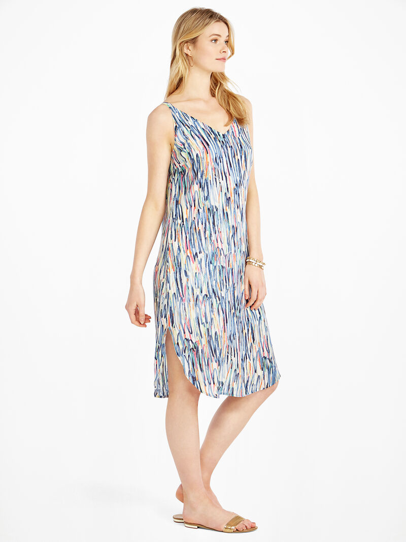 Toucan Dress