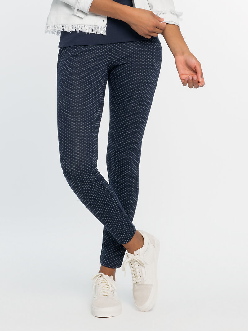 SQUARED AWAY LEGGING