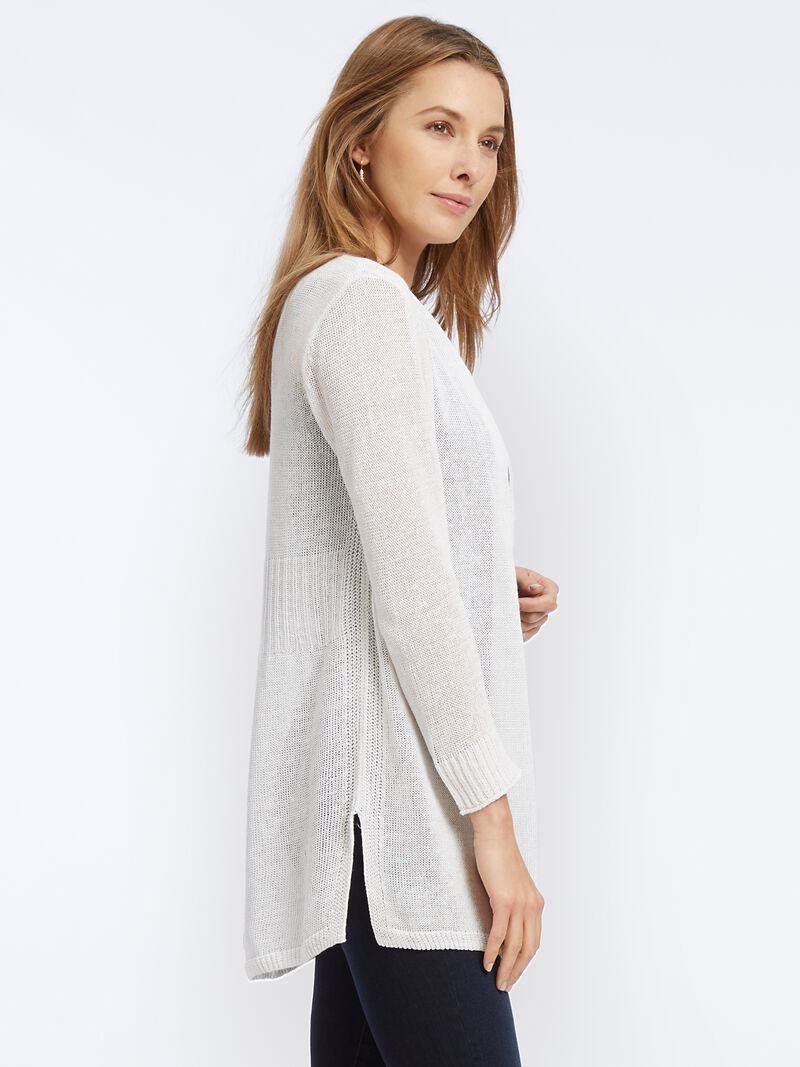 Long Lengths Cardigan