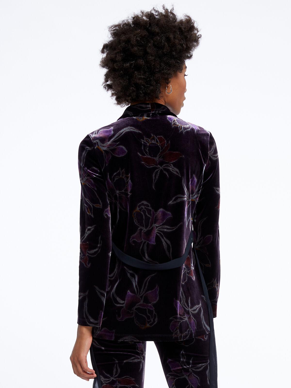 Soft Petal Jacket