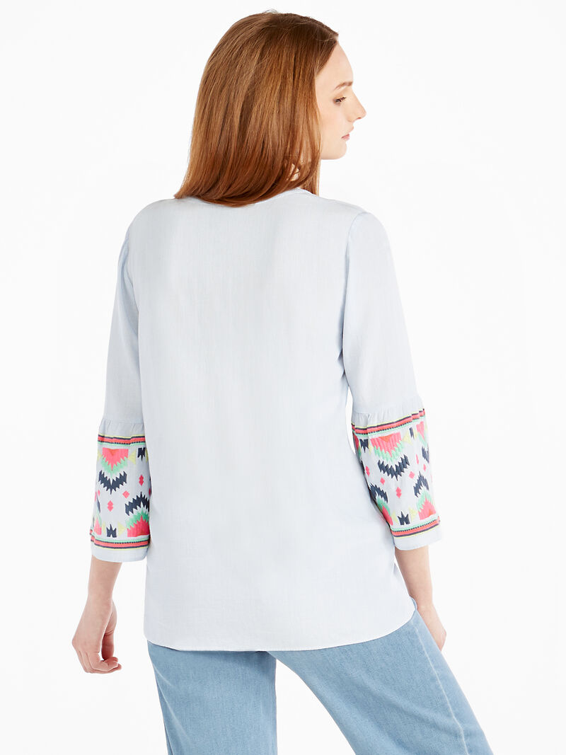 South Shore Blouse image number 2