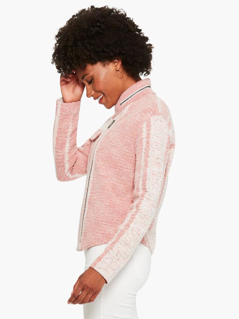 Petal Sunset Jacket